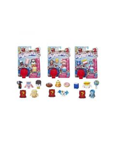 Transformers Botbots 5-Pack