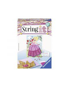String It Mini Pink Princess