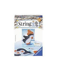 String It Mini Pinguin