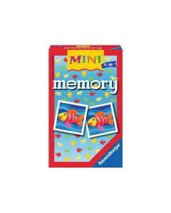Pocketspel Mini Memory