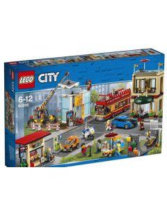 Lego City 60200 Hoofdstad