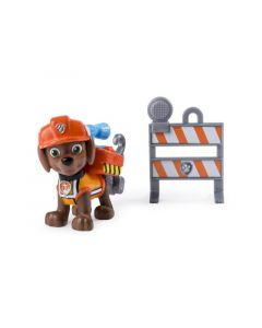 Paw Patrol Ultimate Construction Rescue Action Pack