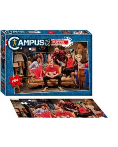 Campus 12 Puzzel