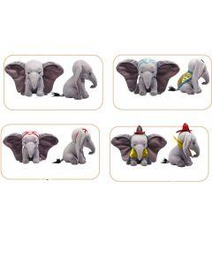 Dumbo De Film Knuffel Dumbo 20Cm Assortiment Per Stuk