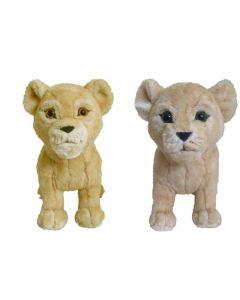 Lion King De Film Knuffel Jumbo 43Cm Assortiment Per Stuk