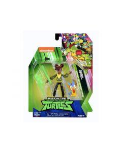 Teenage Mutant Ninja Turtles  Basis Figuur Met Accessoires Assortiment Per Stuk
