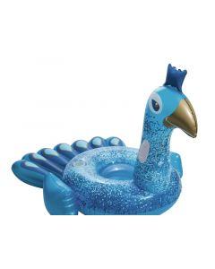 Bestway 41101 Pretty Peacock 1.98X1.64M
