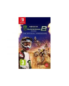 Nintendo Switch Monster Energy Supercross 2