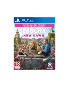 Ps4 Far Cry New Dawn Superbloom Edition