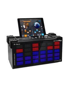 Idance Xd25 Bluetooth Speaker Met Lightshow En Micro