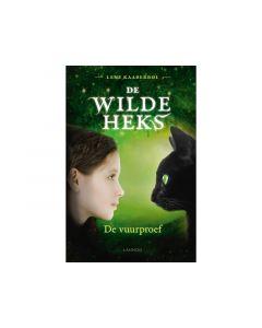 De Wilde Heks I Vuurproef