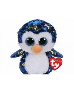 Flippables Small Payton De Pinguin