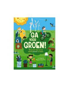 Gogerly | Ga Voor Groen !