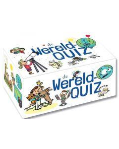 Wereld - Quiz