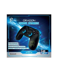 Ps3 Controller Dragon Shock Ultimate