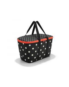 Reisenthel Coolerbag Mixed Dots