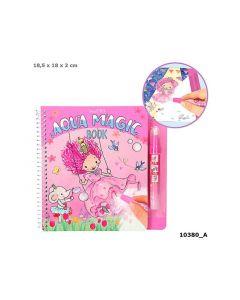 Princess Mimi Aqua Magic Book