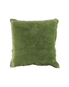 Kussen Feline 45X45Cm Avocado Green