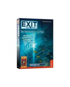 Exit - De Verzonken Schat