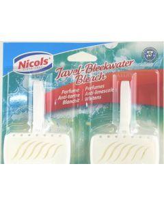 Nicols Harde Wc Blok Ajvel X2
