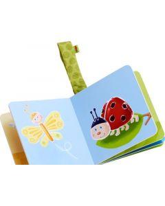 Buggyboek Dierenvrienden