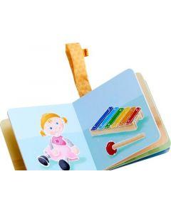 Buggyboek Favoriete Speelgoed