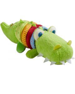 Bromfiguur Krokodil