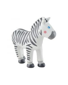 Little Friends - Zebra