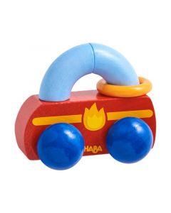 Rammelaar Raceauto