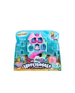 Hatchimals Colleggtibles Coral Castle