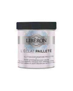 Libéron Glittereffect 0,5L Mat Noir / Zwart