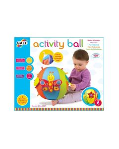 Galt First Years - Activity Ball