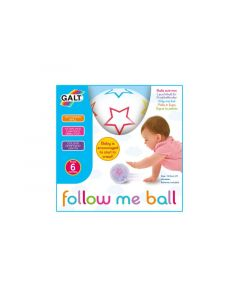 Galt First Years - Follow Me Ball