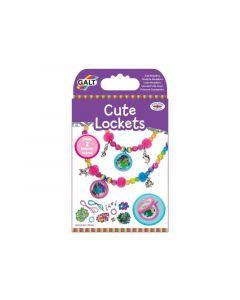 Galt Activity Pack - Cute Lockets