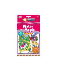 Galt Stationery - Water Magic Unicorns
