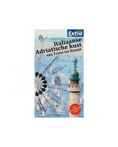 Anwb Extra Italiaanse Adriatische Kust