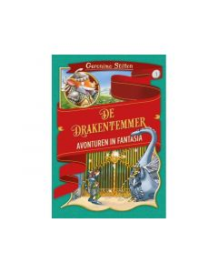 Avonturen In Fantasia Deel 1: De Drakentemmer