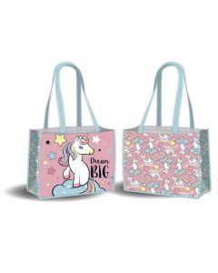 Zaska Unicorn Pp Shop Bag