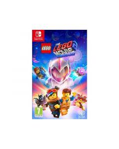 Ns Lego Movie 2 Videogame