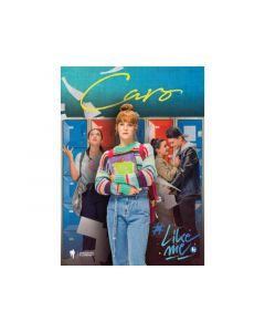 Verhaal Van Caro