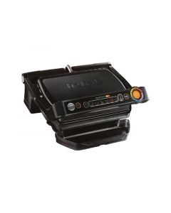 Moulinex Gc712812 Optigrill + Black