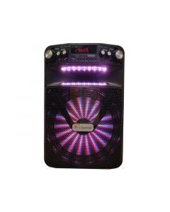 Idance Groove 508 X Bluetooth Speaker + Trolley/App