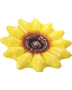 Didak Mega Luchtmatras Sunflower 165Cm
