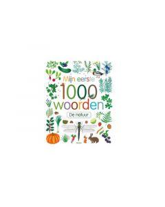 Mijn Eerste 1000 Woorden Natuur