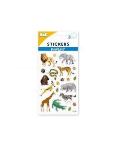 Sticker 145 066 Wilde Dieren