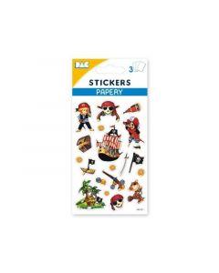 Sticker 145 041 Piraat