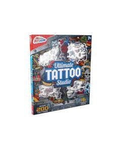 Tattoo Set Jongens