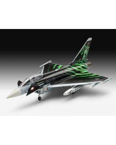 Revell 03884 Eurofighter Ghost Tiger