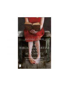 Bibliothecaresse van Auschwitz