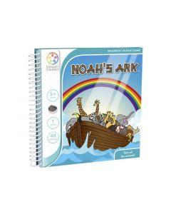 Smartgames Magnetic Travel: Noah'S Ark